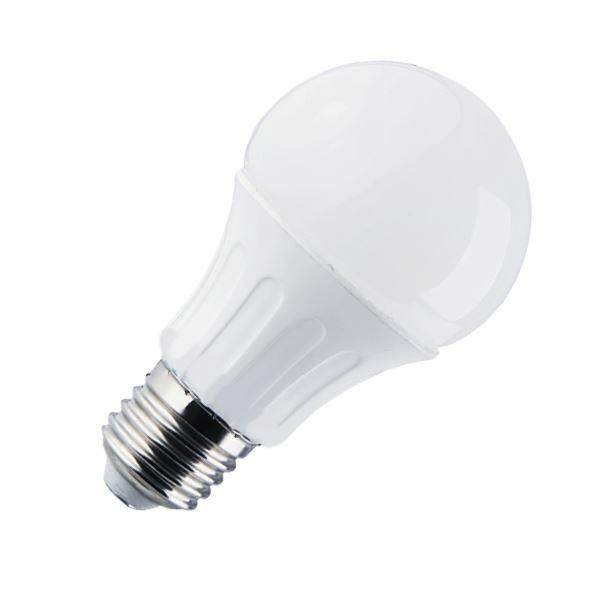 LED kynttilälamppu C37 425lm E27 6400K 5W | Valotorni