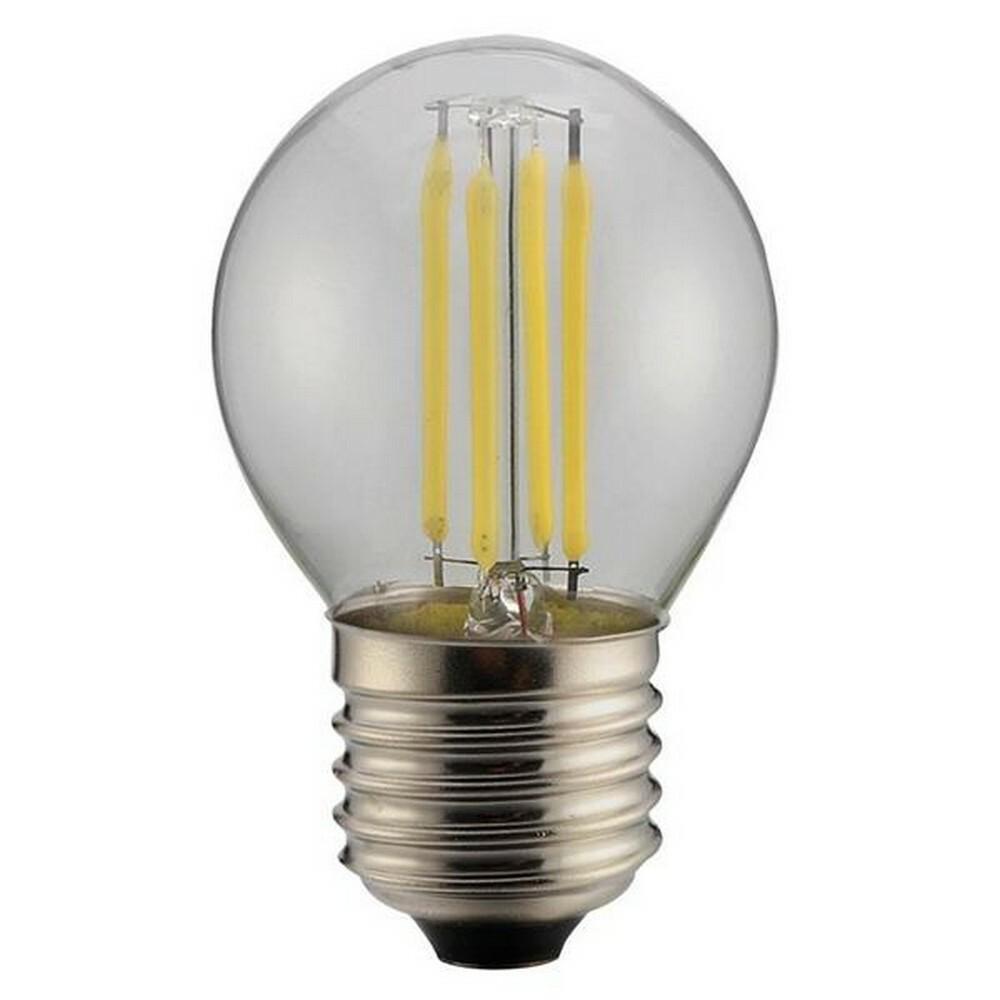 Led Lamppu Välkkyy