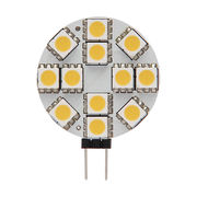 LED12 SMD G4-WW LED-lamppu