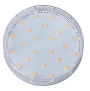 Star Spotlight LED kirkas GX53 4,5W 2700K 380lm