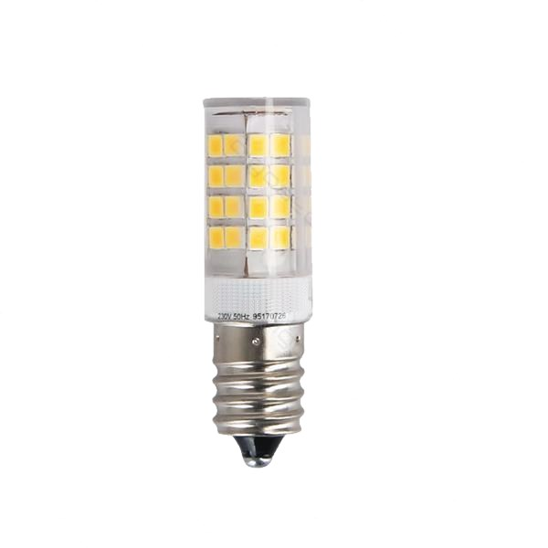 LED-lamppu Mini E14 4W 350 lm 3000K