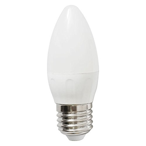 LED-lamppu Mini A5 C37 E27 9W 3000K