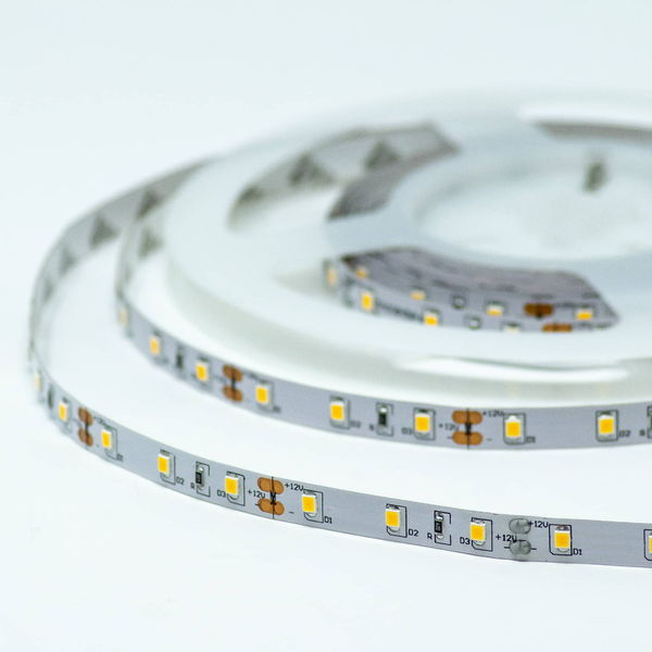 LED-nauha 12V 60W(12W/m)  4000K 5m IP20