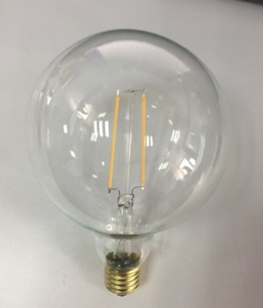 Decoration LED Filament  E27 2100K 125mm