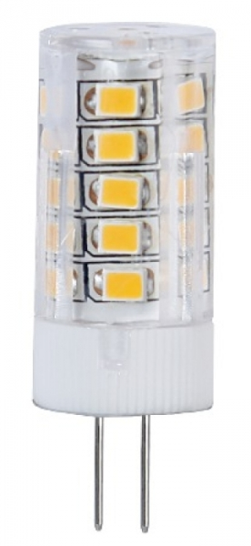 Star Illumination LED kirkas G4 2700K 280lm 3W(27W)